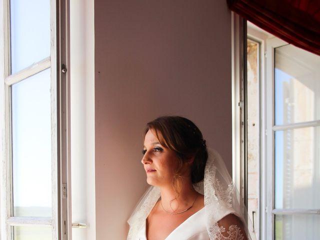 Le mariage de Maxime et Diane à Chassagne-Montrachet, Côte d'Or 13