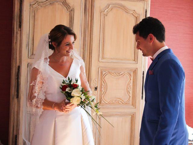 Le mariage de Maxime et Diane à Chassagne-Montrachet, Côte d'Or 14