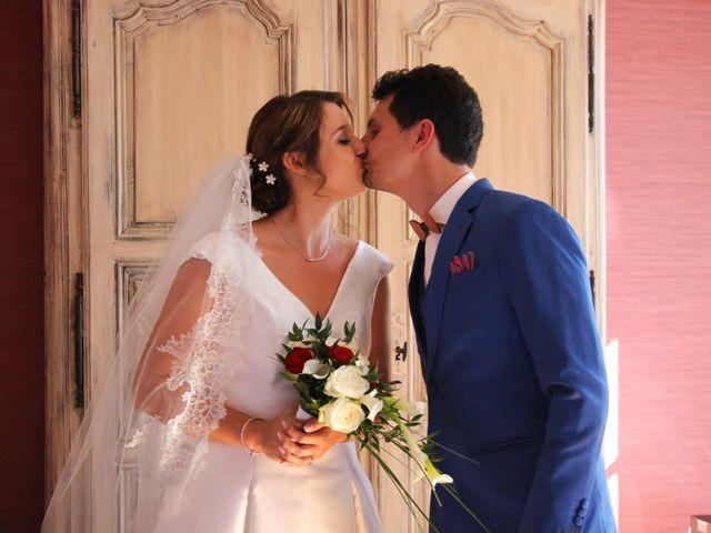 Le mariage de Maxime et Diane à Chassagne-Montrachet, Côte d'Or 15