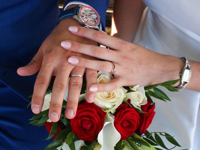 Le mariage de Maxime et Diane à Chassagne-Montrachet, Côte d'Or 16