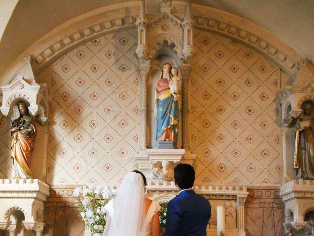Le mariage de Maxime et Diane à Chassagne-Montrachet, Côte d'Or 19