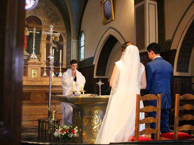 Le mariage de Maxime et Diane à Chassagne-Montrachet, Côte d'Or 20