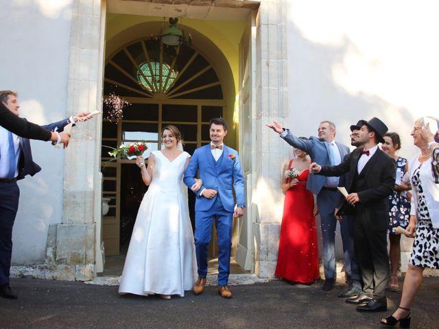 Le mariage de Maxime et Diane à Chassagne-Montrachet, Côte d'Or 22