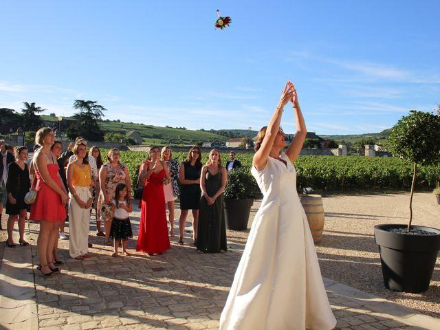 Le mariage de Maxime et Diane à Chassagne-Montrachet, Côte d'Or 23