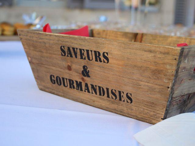 Le mariage de Maxime et Diane à Chassagne-Montrachet, Côte d'Or 25