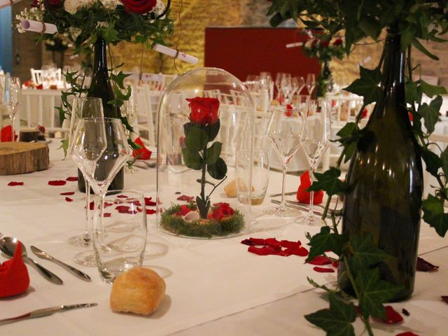 Le mariage de Maxime et Diane à Chassagne-Montrachet, Côte d'Or 34