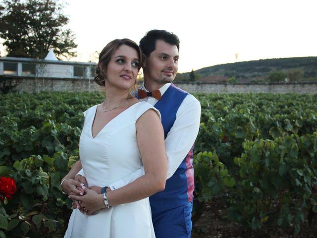Le mariage de Maxime et Diane à Chassagne-Montrachet, Côte d'Or 39