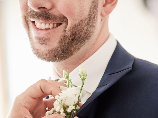 Le mariage de Kevin et Talin à Meudon, Hauts-de-Seine 10