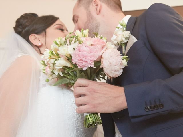 Le mariage de Kevin et Talin à Meudon, Hauts-de-Seine 27