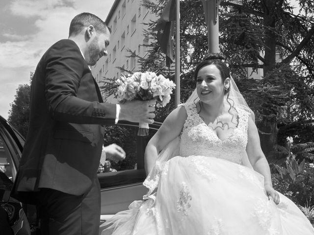 Le mariage de Kevin et Talin à Meudon, Hauts-de-Seine 29