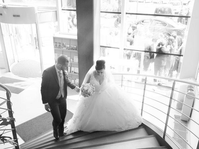 Le mariage de Kevin et Talin à Meudon, Hauts-de-Seine 30