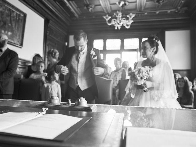 Le mariage de Kevin et Talin à Meudon, Hauts-de-Seine 32