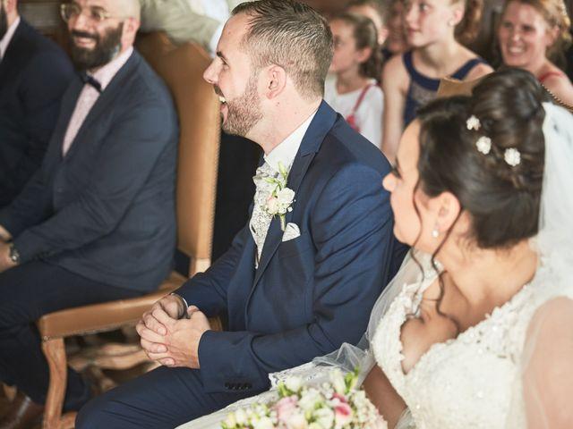 Le mariage de Kevin et Talin à Meudon, Hauts-de-Seine 33