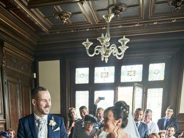 Le mariage de Kevin et Talin à Meudon, Hauts-de-Seine 35