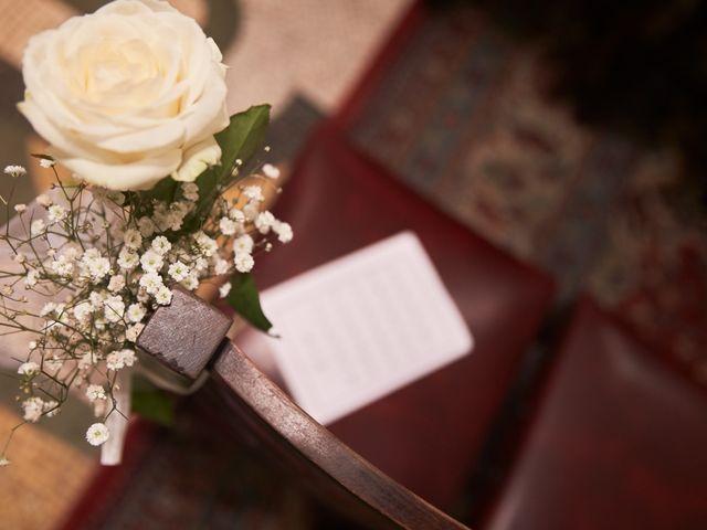 Le mariage de Kevin et Talin à Meudon, Hauts-de-Seine 40