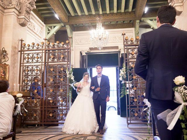 Le mariage de Kevin et Talin à Meudon, Hauts-de-Seine 43