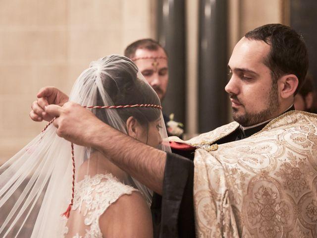 Le mariage de Kevin et Talin à Meudon, Hauts-de-Seine 45