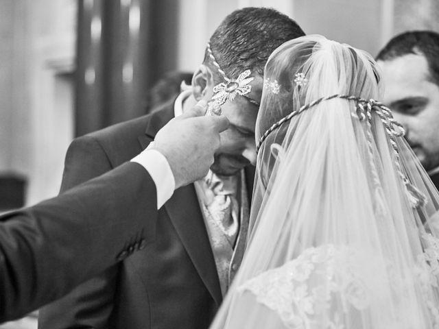 Le mariage de Kevin et Talin à Meudon, Hauts-de-Seine 46