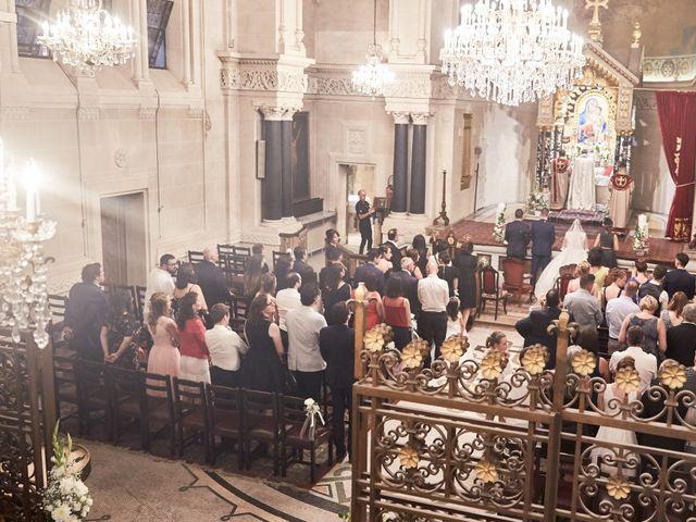 Le mariage de Kevin et Talin à Meudon, Hauts-de-Seine 47