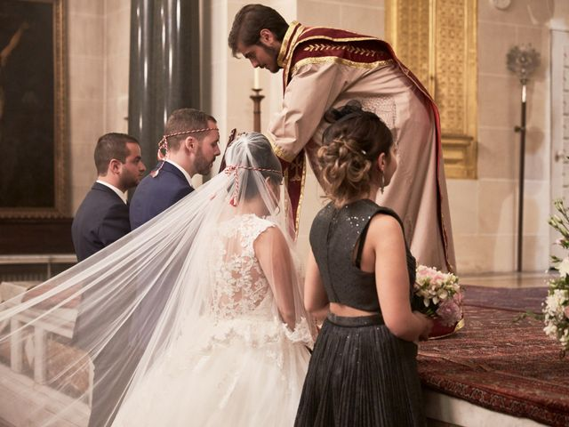 Le mariage de Kevin et Talin à Meudon, Hauts-de-Seine 48