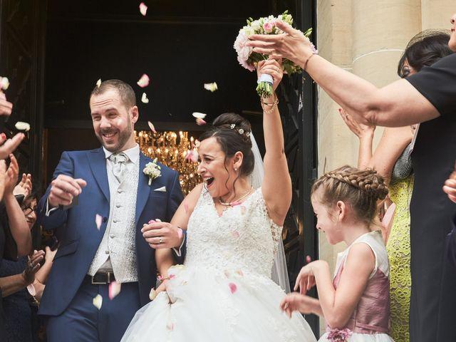 Le mariage de Kevin et Talin à Meudon, Hauts-de-Seine 52