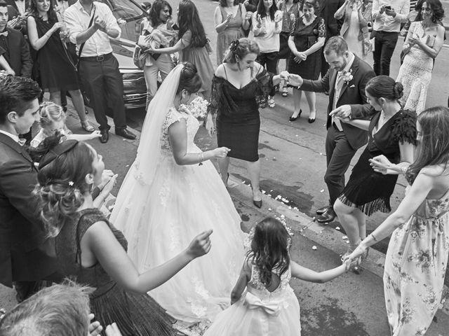 Le mariage de Kevin et Talin à Meudon, Hauts-de-Seine 55
