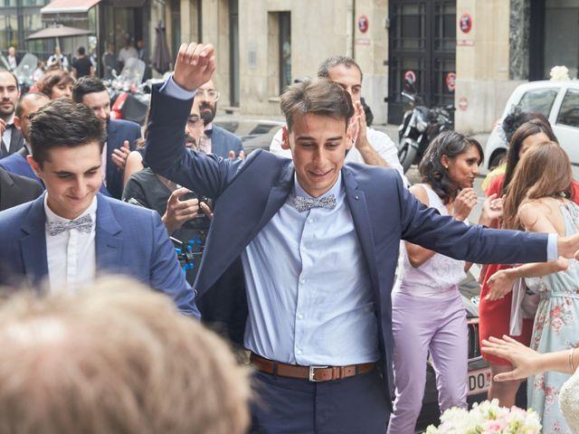 Le mariage de Kevin et Talin à Meudon, Hauts-de-Seine 56