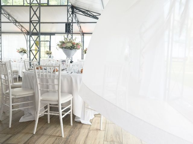 Le mariage de Kevin et Talin à Meudon, Hauts-de-Seine 59