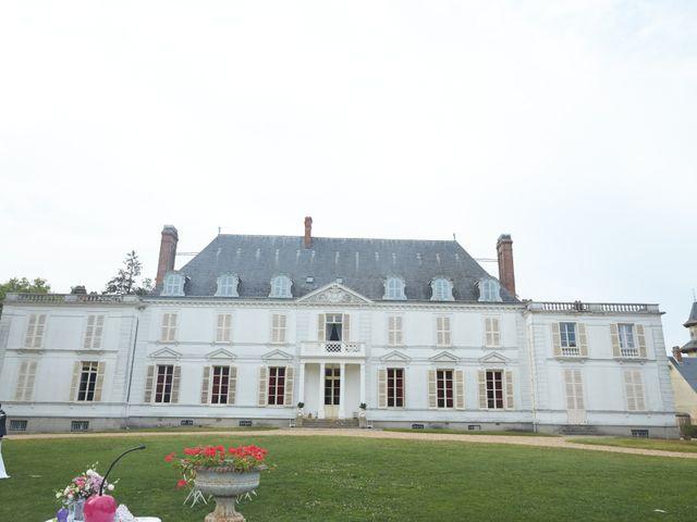 Le mariage de Kevin et Talin à Meudon, Hauts-de-Seine 64