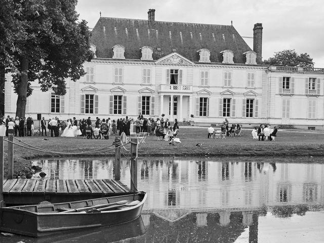 Le mariage de Kevin et Talin à Meudon, Hauts-de-Seine 70