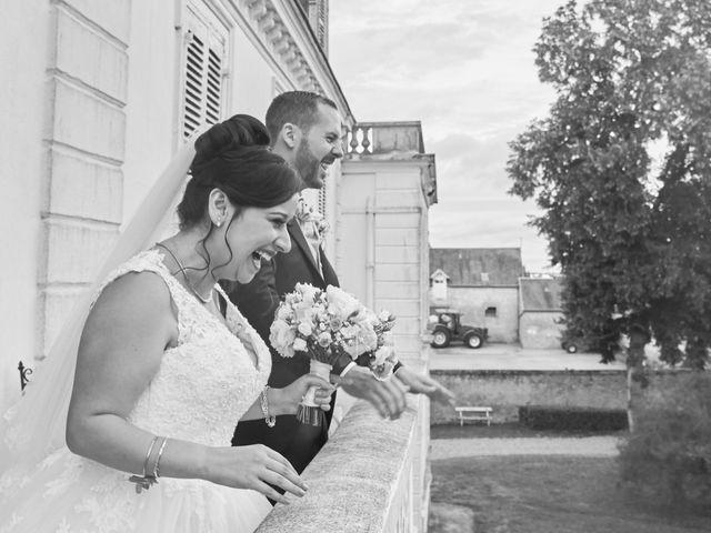 Le mariage de Kevin et Talin à Meudon, Hauts-de-Seine 71