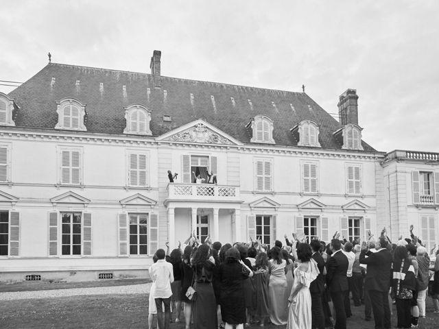 Le mariage de Kevin et Talin à Meudon, Hauts-de-Seine 72