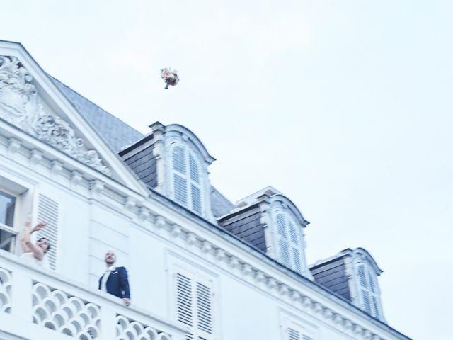 Le mariage de Kevin et Talin à Meudon, Hauts-de-Seine 73