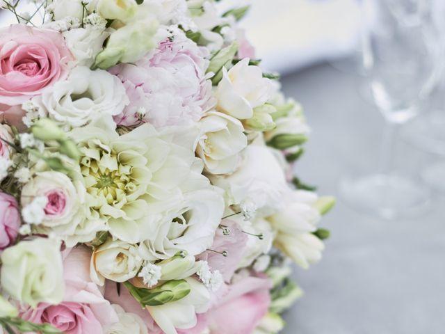 Le mariage de Kevin et Talin à Meudon, Hauts-de-Seine 75