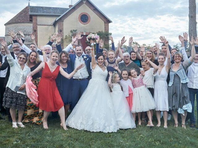 Le mariage de Kevin et Talin à Meudon, Hauts-de-Seine 77
