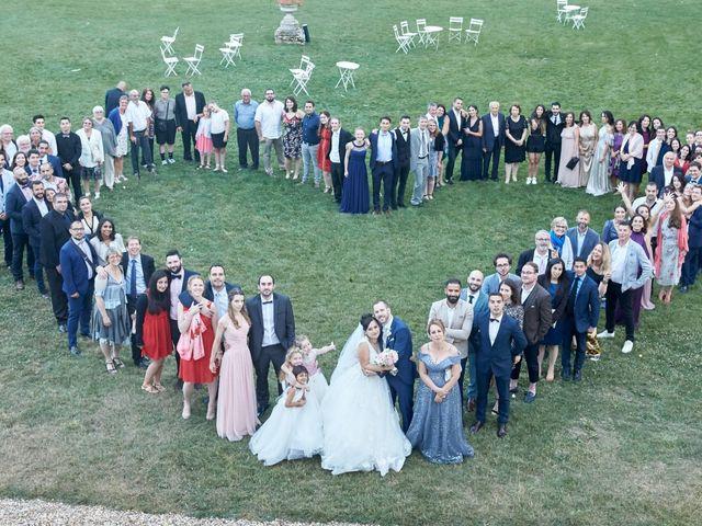 Le mariage de Kevin et Talin à Meudon, Hauts-de-Seine 80