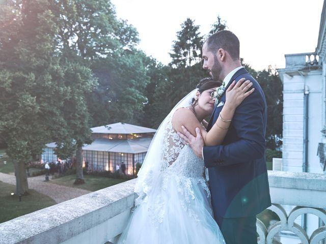 Le mariage de Kevin et Talin à Meudon, Hauts-de-Seine 81