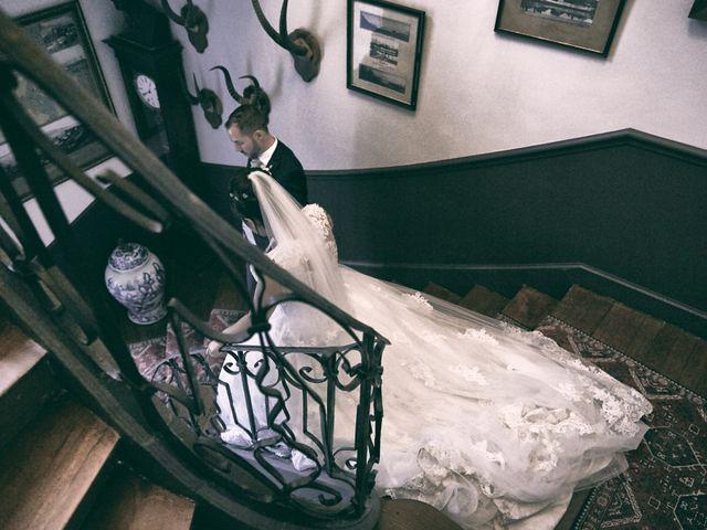 Le mariage de Kevin et Talin à Meudon, Hauts-de-Seine 84