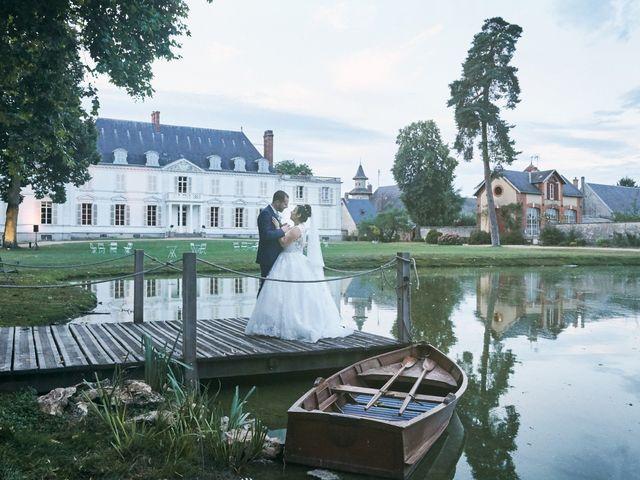 Le mariage de Kevin et Talin à Meudon, Hauts-de-Seine 85