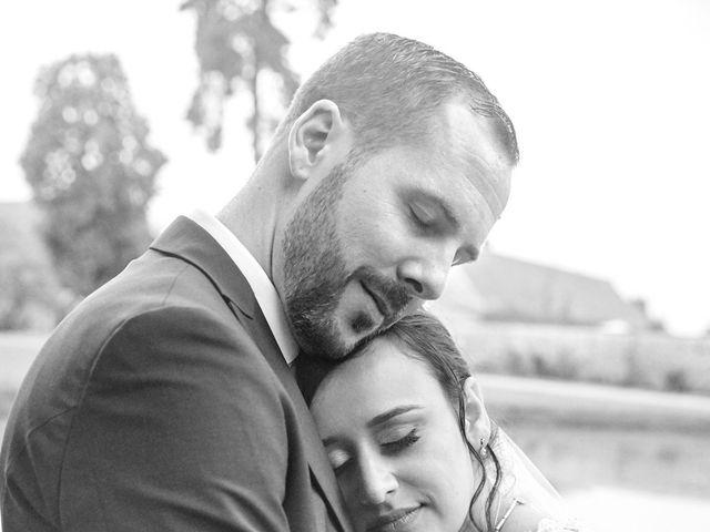 Le mariage de Kevin et Talin à Meudon, Hauts-de-Seine 86