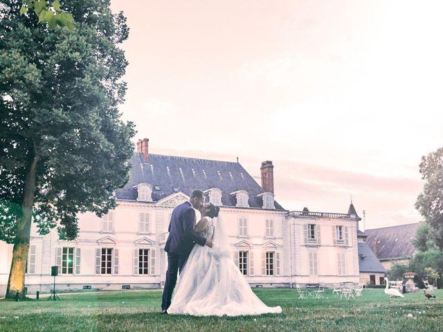 Le mariage de Kevin et Talin à Meudon, Hauts-de-Seine 87