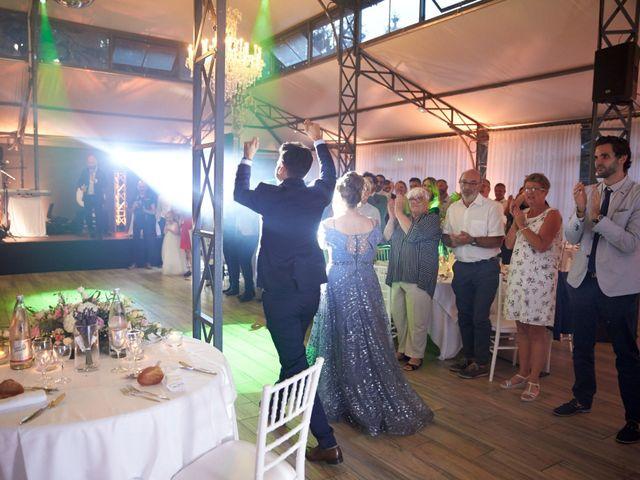 Le mariage de Kevin et Talin à Meudon, Hauts-de-Seine 88
