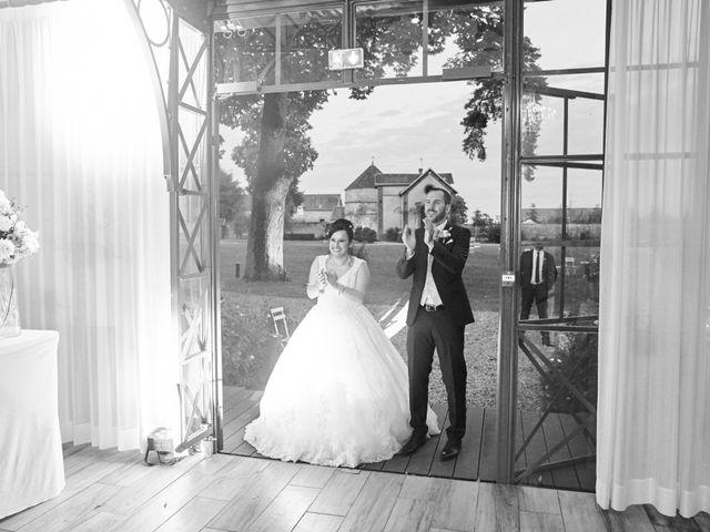 Le mariage de Kevin et Talin à Meudon, Hauts-de-Seine 92