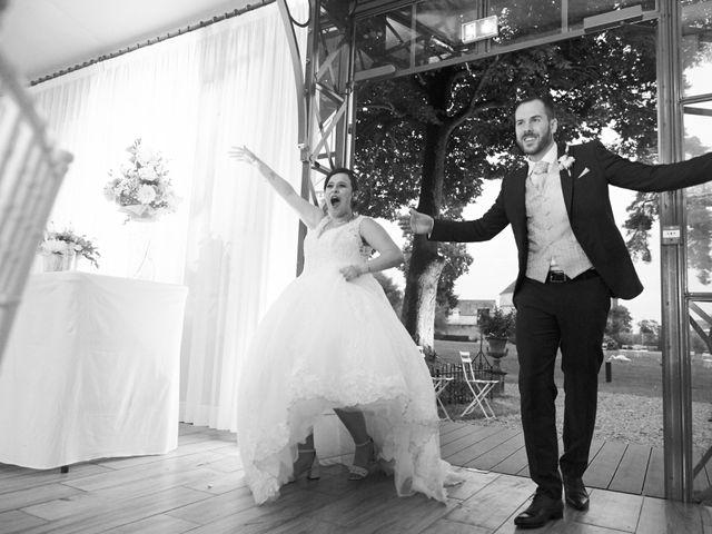Le mariage de Kevin et Talin à Meudon, Hauts-de-Seine 93