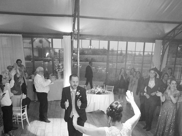 Le mariage de Kevin et Talin à Meudon, Hauts-de-Seine 94