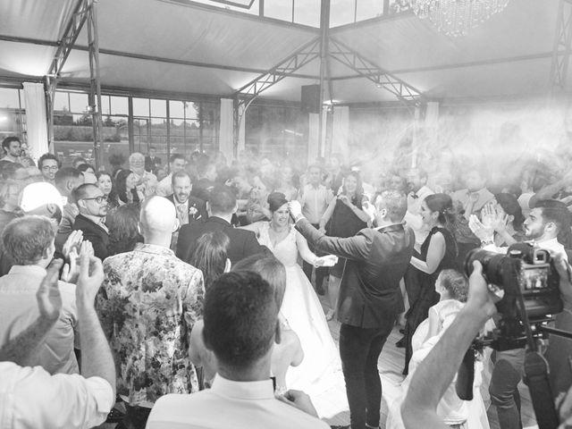 Le mariage de Kevin et Talin à Meudon, Hauts-de-Seine 96