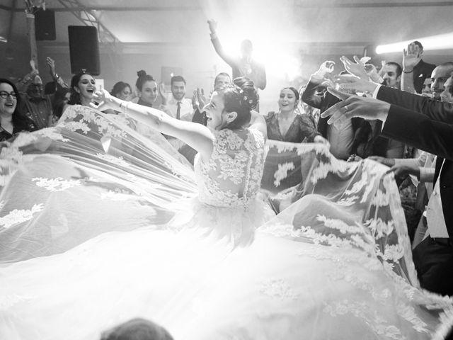 Le mariage de Kevin et Talin à Meudon, Hauts-de-Seine 1