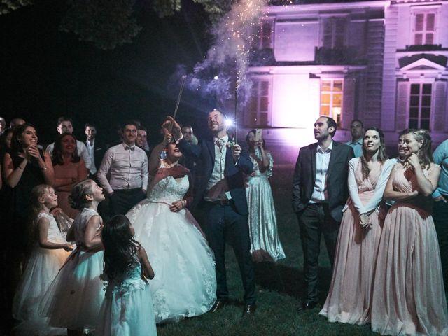 Le mariage de Kevin et Talin à Meudon, Hauts-de-Seine 101
