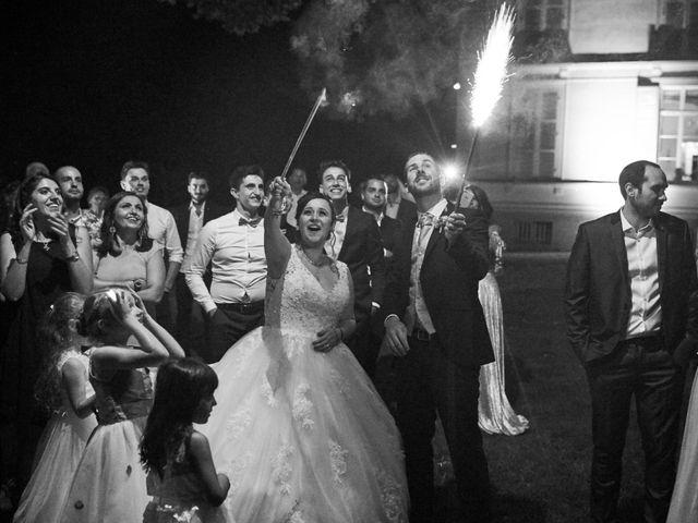 Le mariage de Kevin et Talin à Meudon, Hauts-de-Seine 102