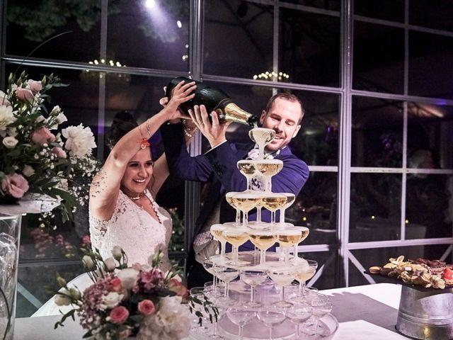 Le mariage de Kevin et Talin à Meudon, Hauts-de-Seine 112